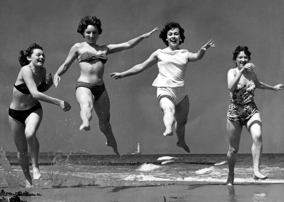 What summer was like the year you were born Photo: NCJ Archive/Mirrorpix Via Getty Images