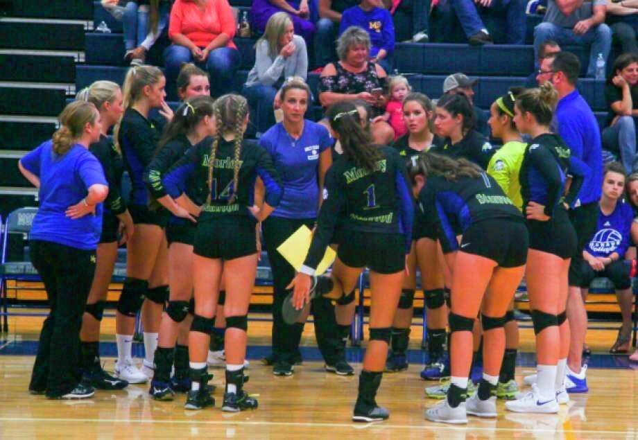 Morley Stanwood volleyball coach said attendance at summer workouts has been an encouraging sign. (Pioneer file photo)