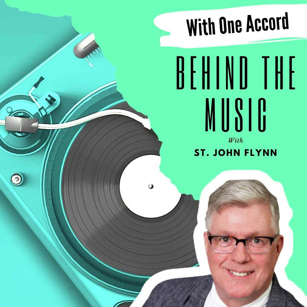 """The GRAMMY® Award-winning Houston Chamber Choir continues to air its popular podcast, """"With One Accord""""."""