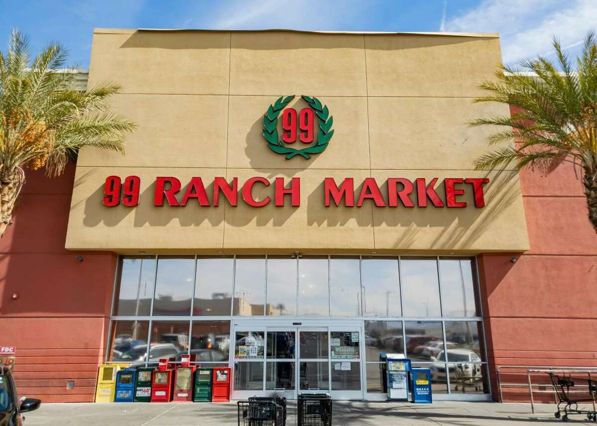 #40. 99 Ranch Market - Popularity rating: 14% - Fame rating: 27% (rank: #40) In 1984, 99 Ranch Market opened its first store in Westminster, California, an Orange County town known as Little Saigon. Family-owned, it is now the largest Asian supermarket chain in the country, with more than 50 stores, mostly in California, Washington, Oregon, Nevada, and Texas, but also in New Jersey.