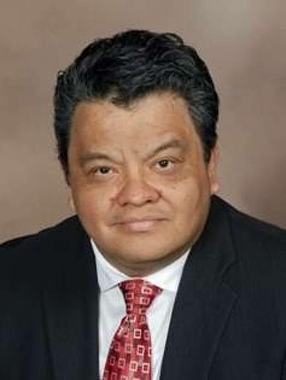 Rev. Alberto Ramirez