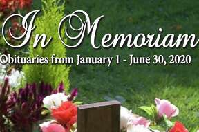 In Memoriam: Jan. 1 - June 30, 2020