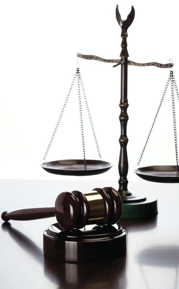 Gavel and Scales of Justice Photo: -Oxford- / Getty Images / (c) -Oxford-