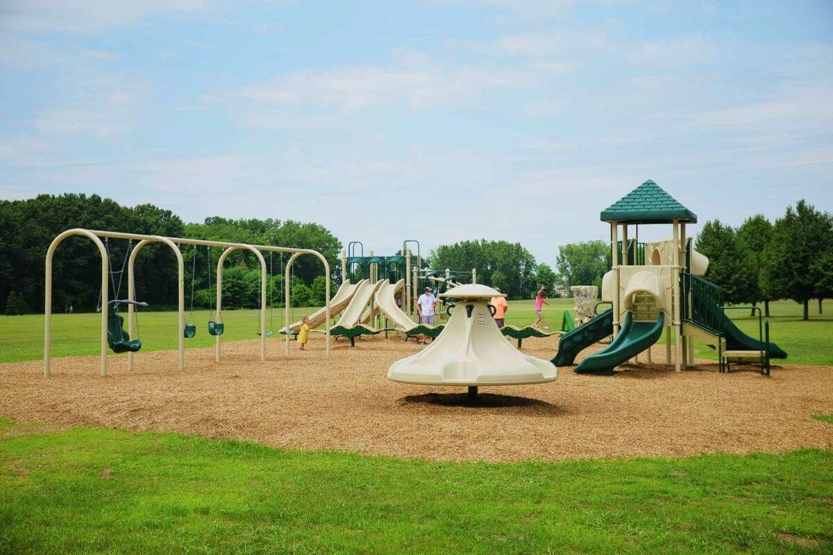 Best park 2. The Crossings 580 Albany Shaker Road, Loudonville | Website