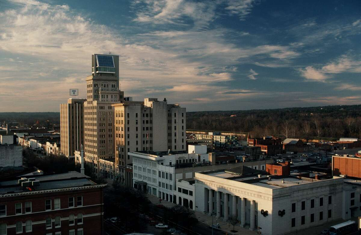 Augusta, Georgia ranked ninth out of more than 180 cities for being one of the worst places to rent across the U.S.