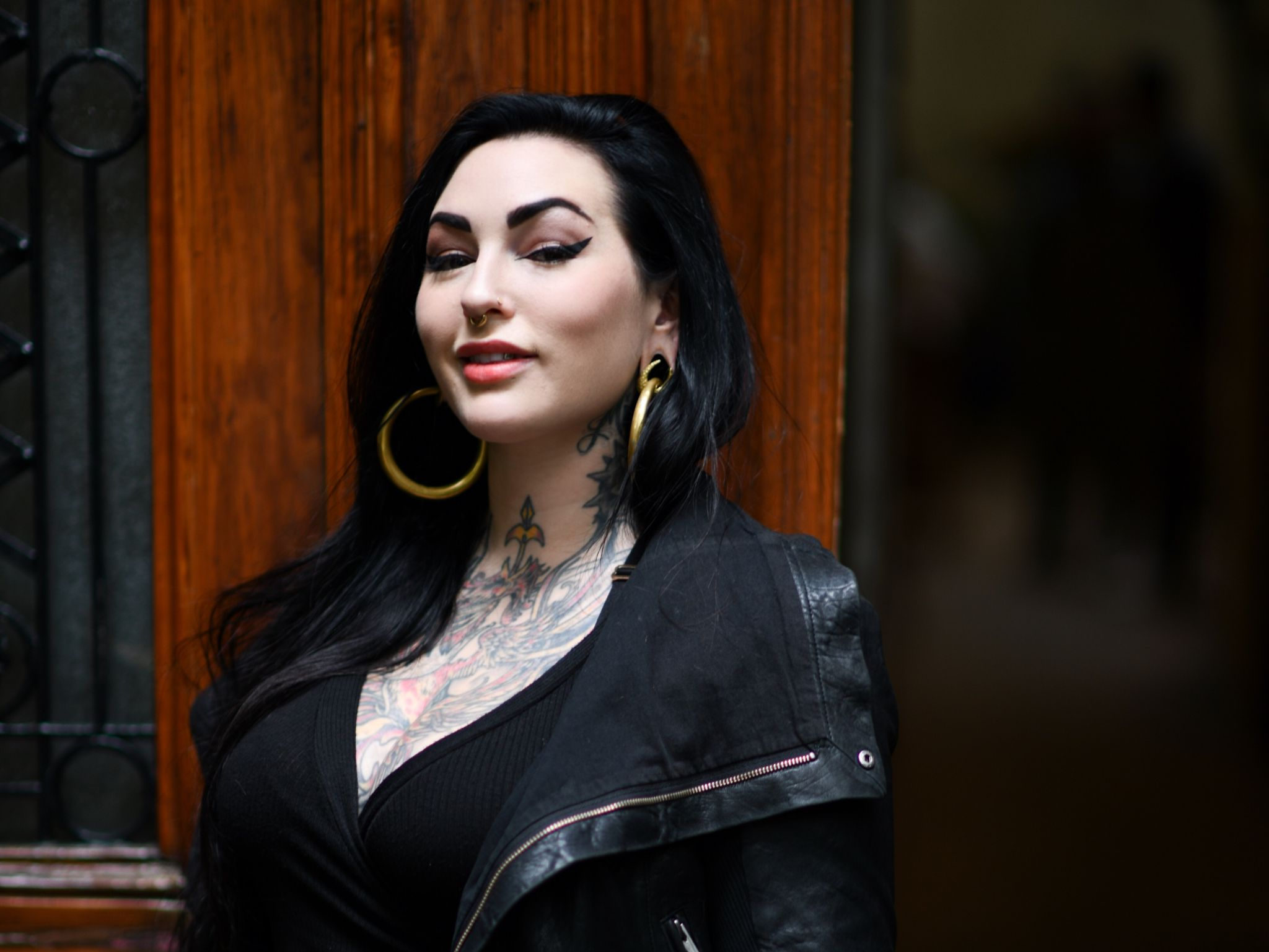 sex workers in the bay area