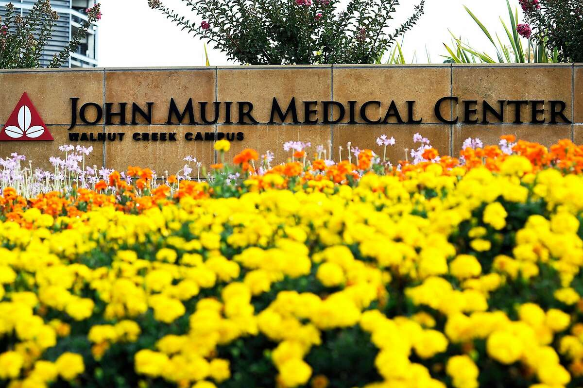 CHP officer Kenyon Youngstrom, who was shot during a shootout on 680 near Walnut Creek, remains on life support at John Muir Medical Center in Walnut Creek. Tuesday September 5th, 2012.