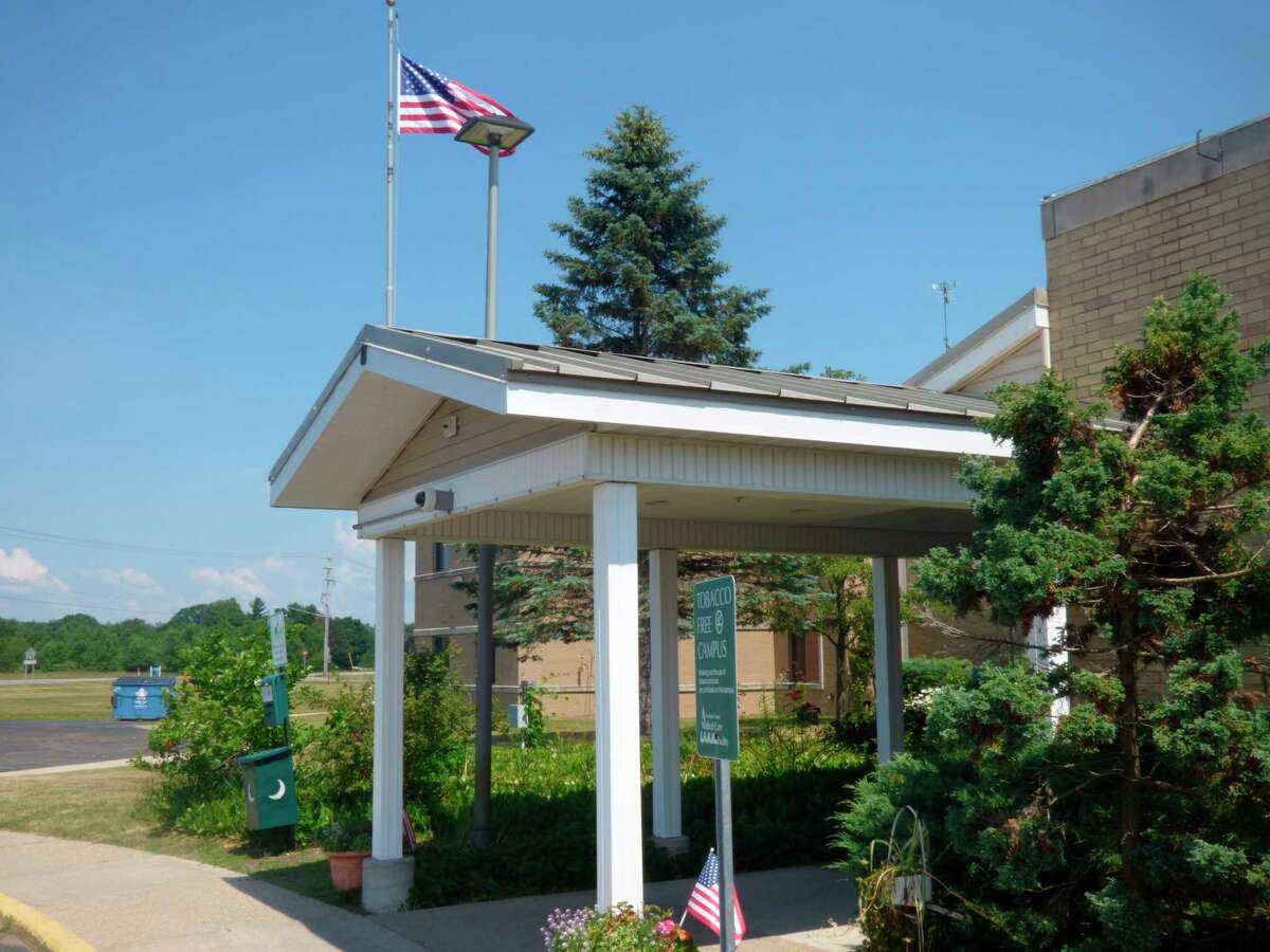 A millage renewal request for the Manistee County Medical Care Facilitywillbeon the Aug. 4 ballot. (Scott Fraley/News Advocate)