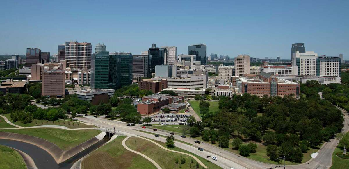 The Texas Medical Center. 2019 was a year of expansion for the region's health care systems, but the coronavirus pandemic has brought new challenges.