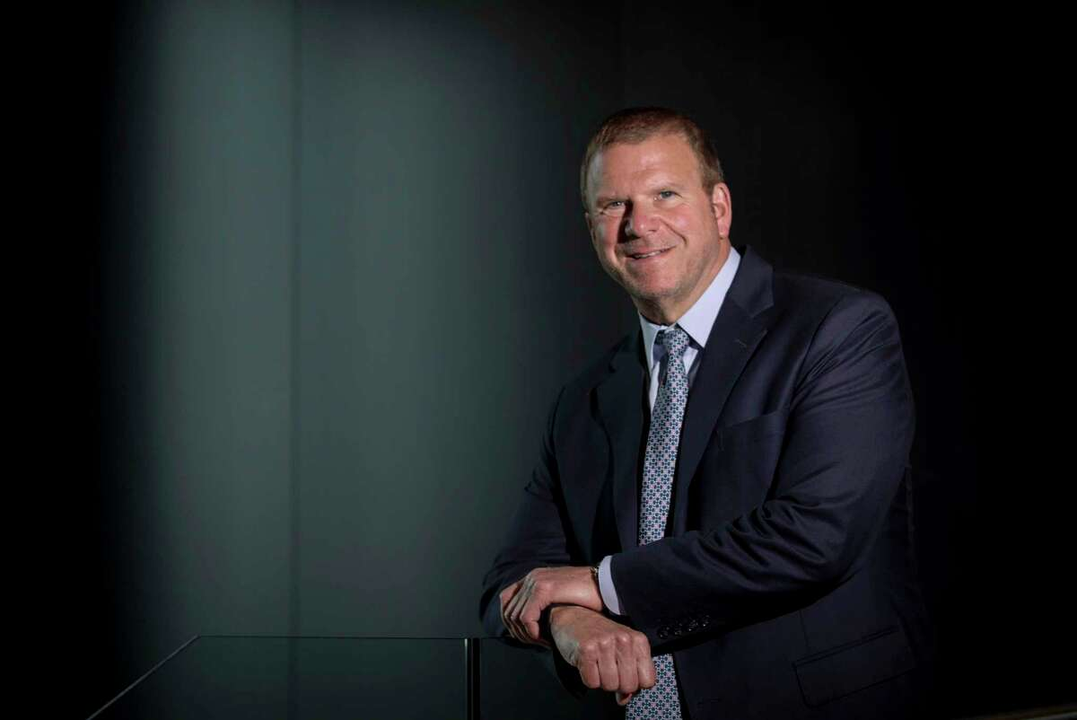 Tilman Fertitta is the owner of Landry's, Inc. and the Houston Rockets.