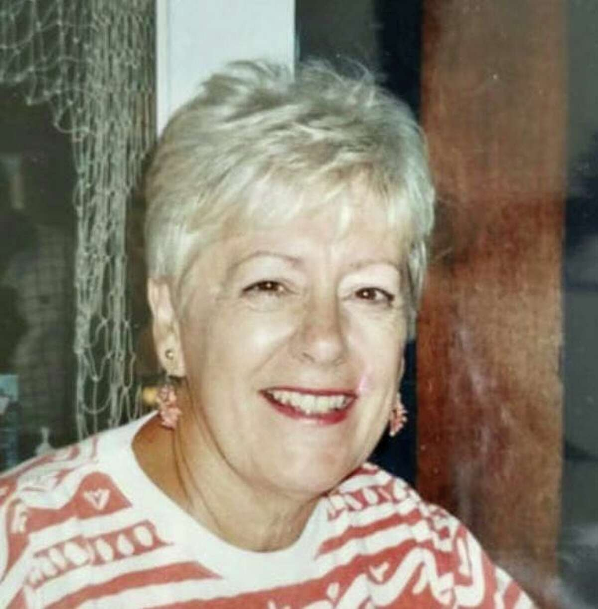 Joan Velms taught English and was a department chair at Shelton throughout her 37-year career.