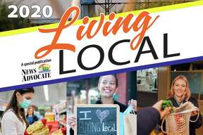Living Local 2020