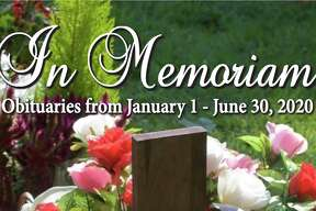 In Memoriam: January 1 - June 30, 2020