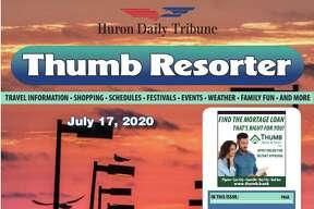 Thumb Resorter - July 17, 2020
