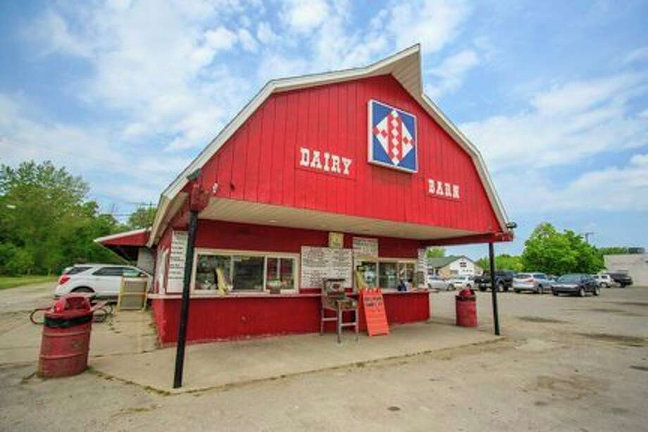 The Sebewaing Dairy Barn welcomes new owners Jackie and PJKrengielski during the businesses 51st season. The couple, from Pinconning, look forward to being apart of the small business community that makes Huron County great.(John Cook/Tuscola Advertiser/Courtesy Photo)