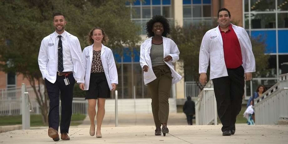 Researchers at the UIW School of Osteopathic Medicine are conducting a survey to better understand the factors influencing your medical decision making process. Photo: UIW School Of Osteopathic Medicine