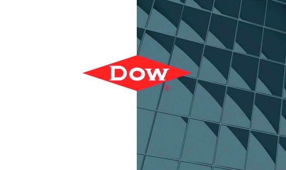 Dow logo (Photo provided/Dow, Inc.)