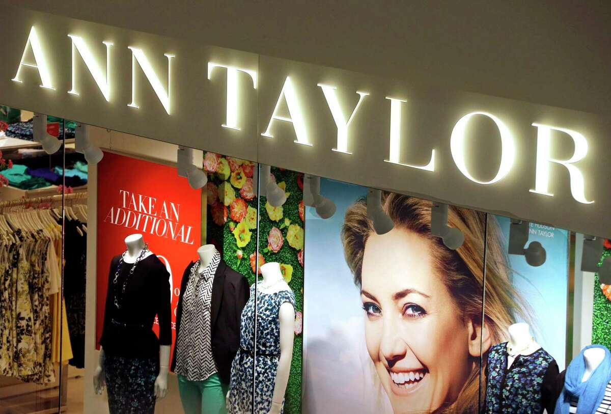 The former Ann Taylor storefront at 97 Main St. in Westport is slated to become the new Sundance. (AP Photo/Gene J. Puskar, File)