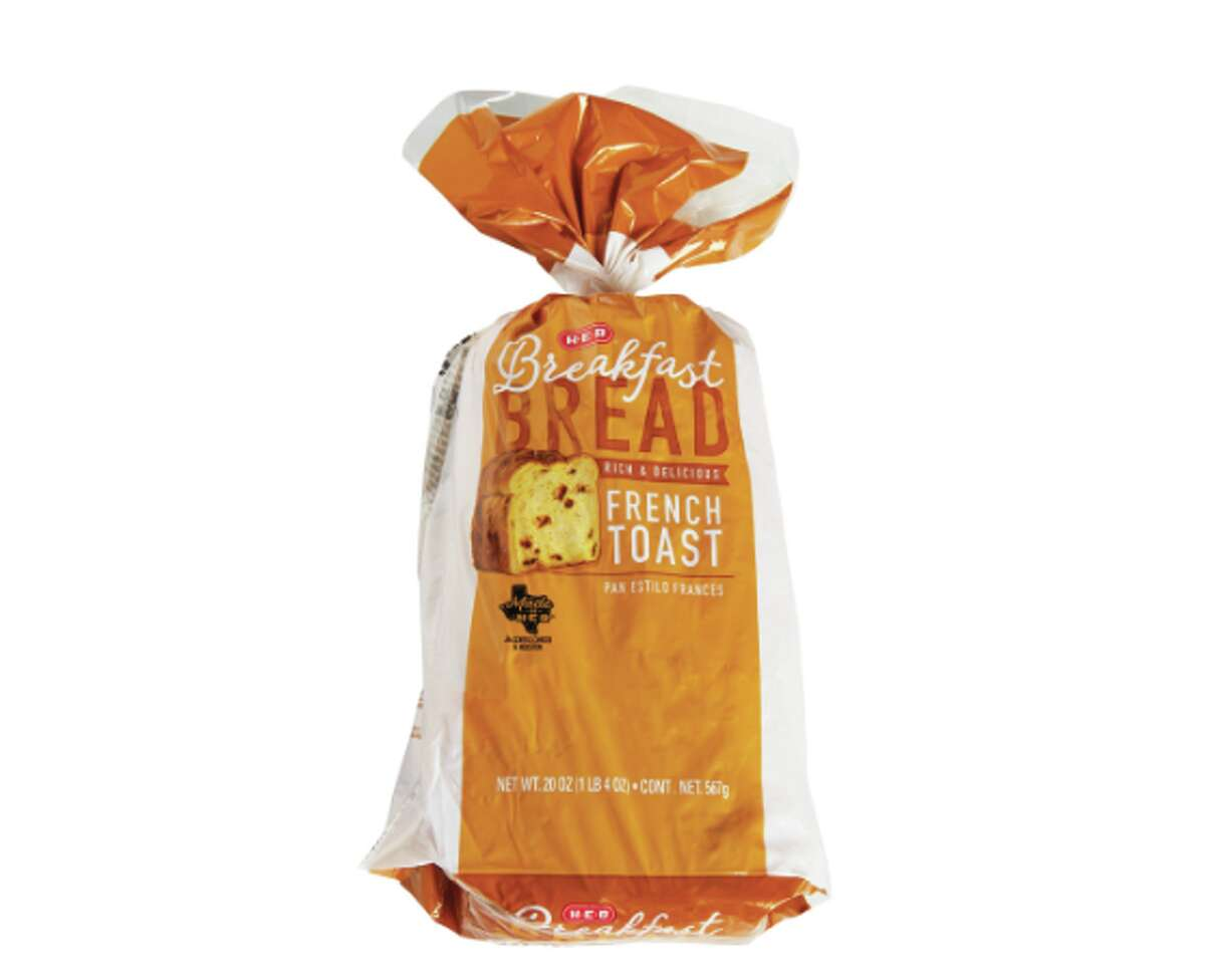 H?'E?'B French Toast Breakfast Bread:$2.86 Product description: