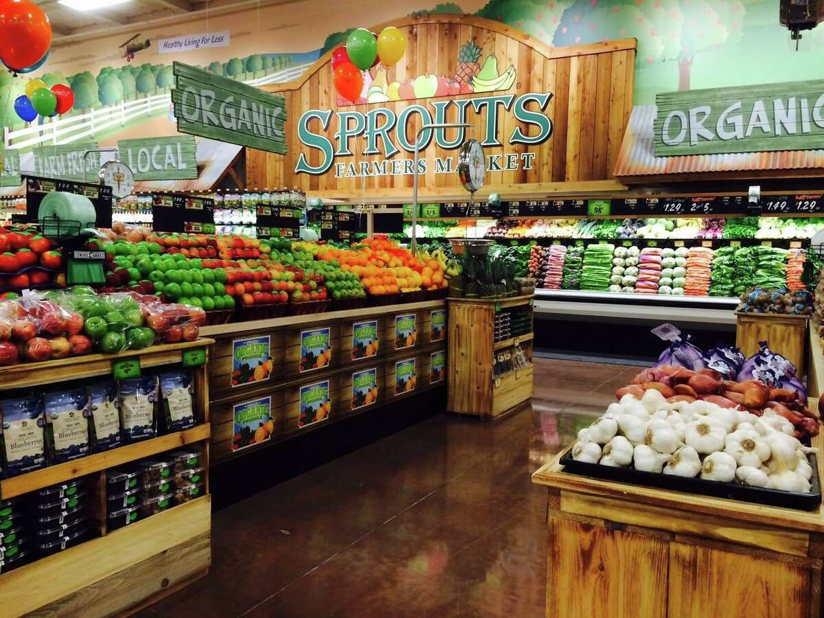 Sprouts Farmers Market will soon open its ninth store in the Houston market. The new store is at 1212 Old Spanish Trail.