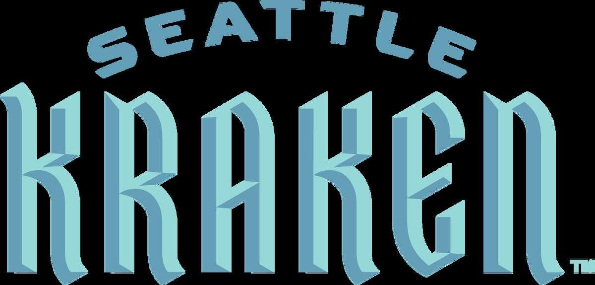 Seattle Kraken logo.