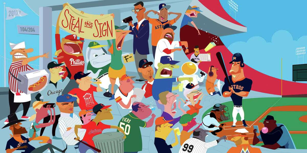 The Astros would have certainly faced the wrath of fans in many cities after the revelations of the sign-stealing by the 2017 World Champions. But with no fans in the stands for this season, the boos will be virtual.