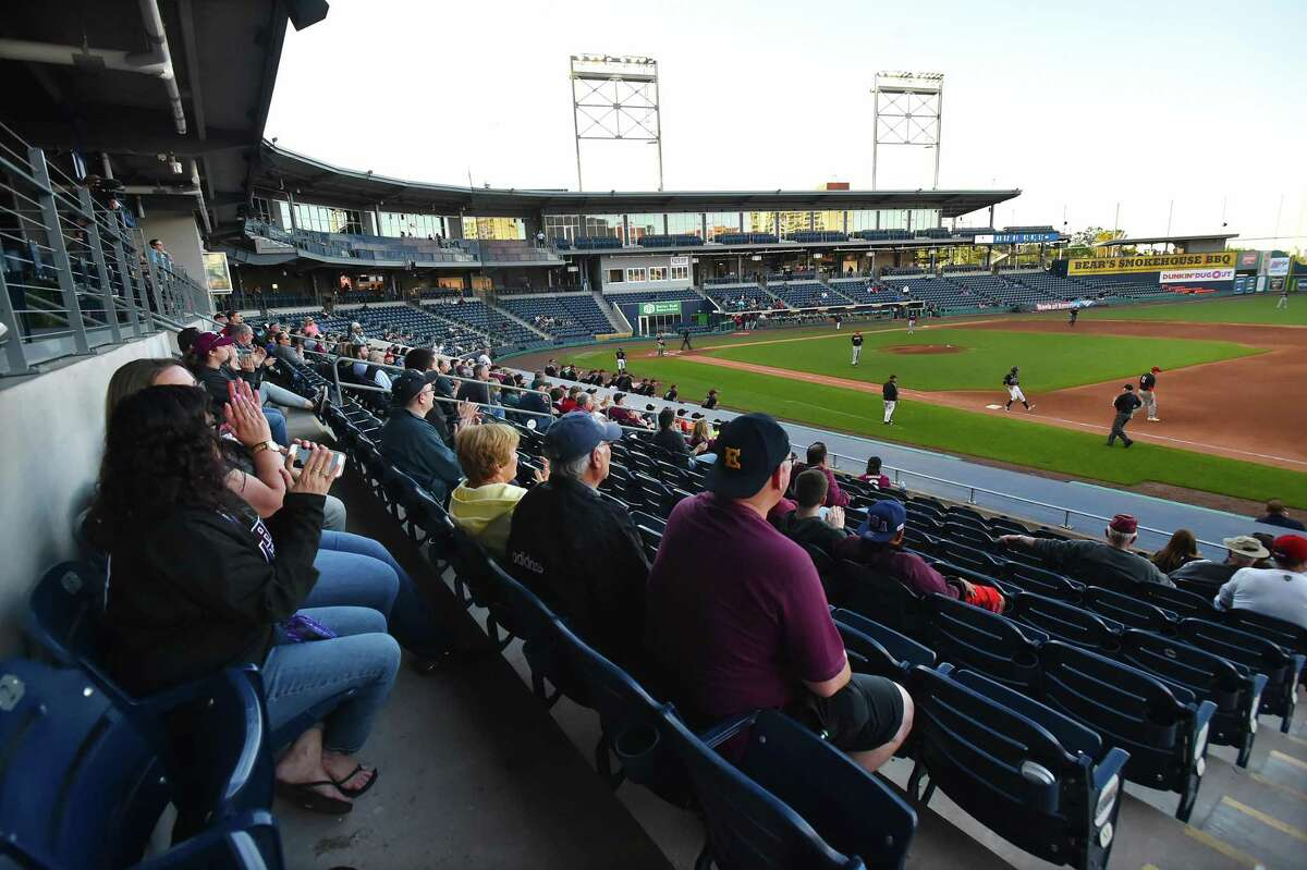 North Haven defeats Fitch, 1-0, Wednesday, June 7, 2017, in the Class L semifinal game at Dunkin Donuts Park in Hartford. Number 7 North Haven will take on #32 Foran for the class L championship title, June 10, 2017 at 7pm at @Palmer Field in Middletown. (Catherine Avalone - New Haven Register)