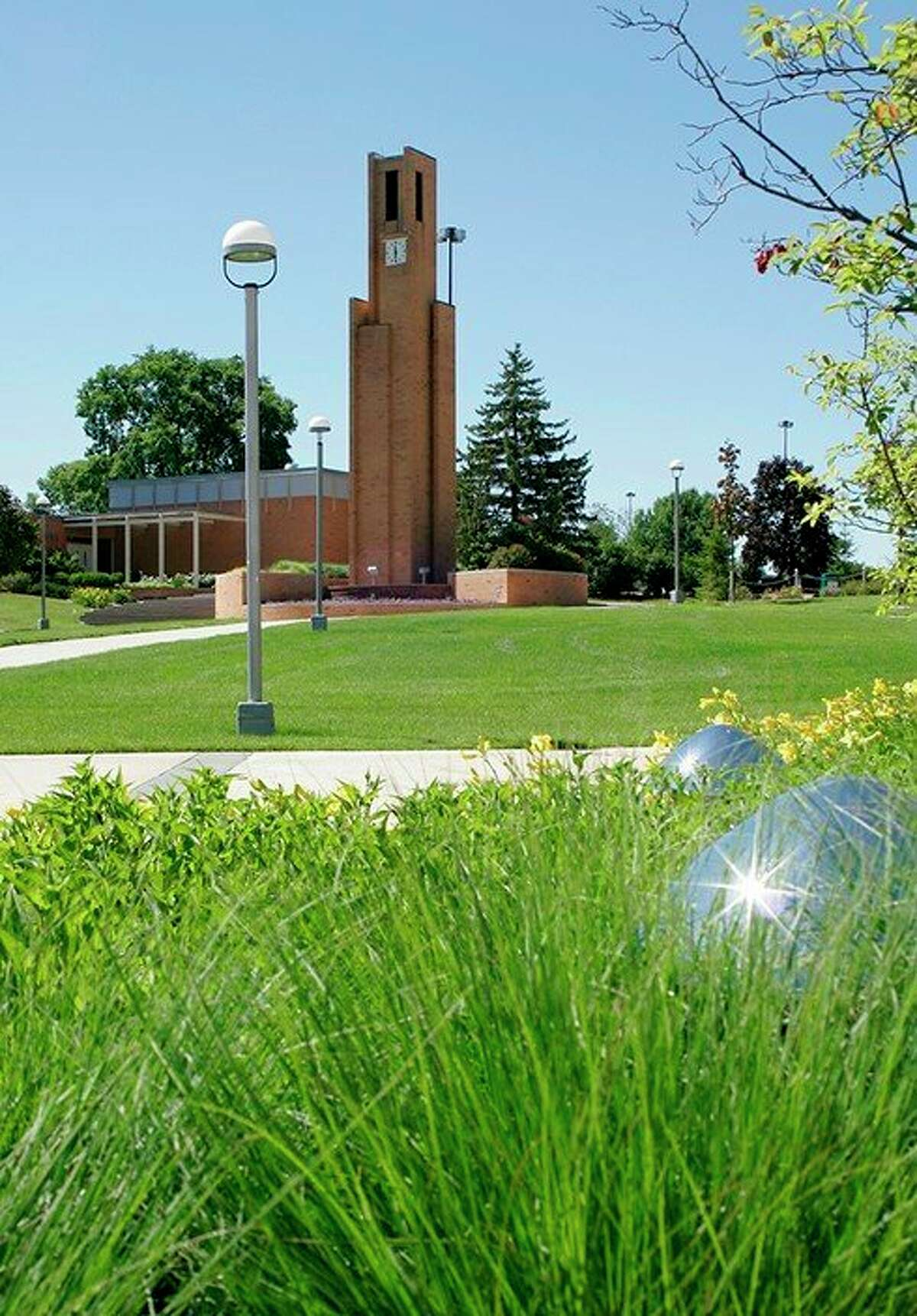 """SmartAsset's """"Best Value Colleges"""" ranking for 2020 includes Ferris State University among their 10 public and private universities in Michigan, based on a comparison of student living expenses, starting salary, tuition and other factors. (Courtesy photo)"""
