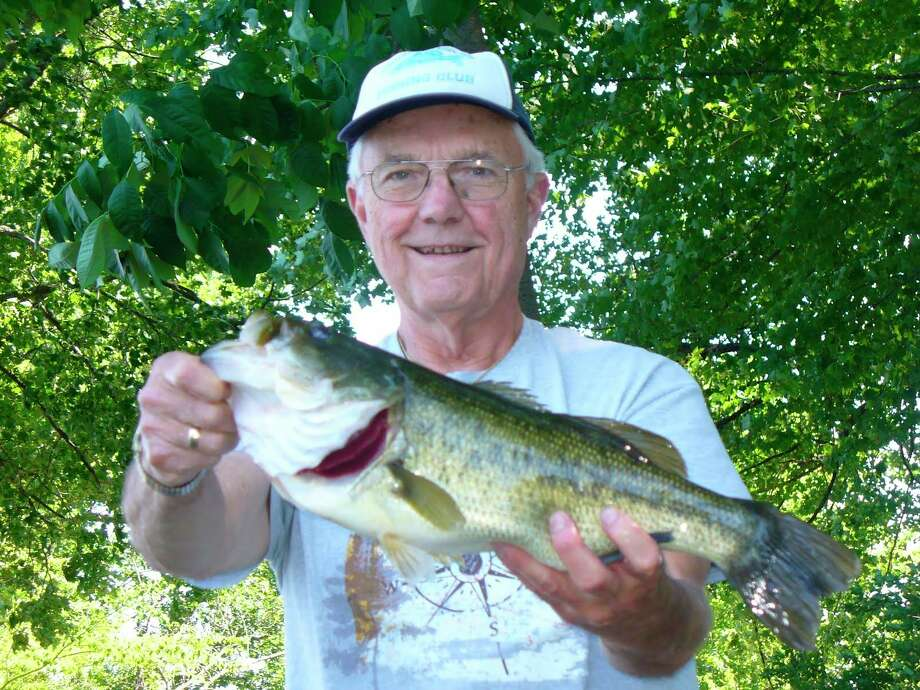 Dale Doepker is president of the Canadian Lakes Fishing Club. (Courtesy photo)