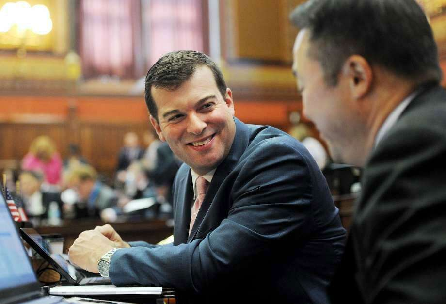 Rep. Steve Stafstrom, D-Bridgeport, co-chairman of the Judiciary Committee, in a file photo Photo: File Photo