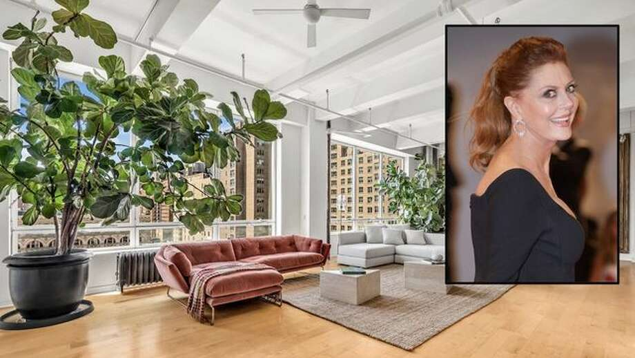 Photo: Eitan Gamliely For Sotheby's International Realty, Dominique Charriau/WireImage