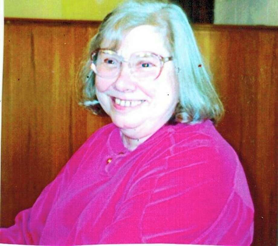 Diana M. Collins
