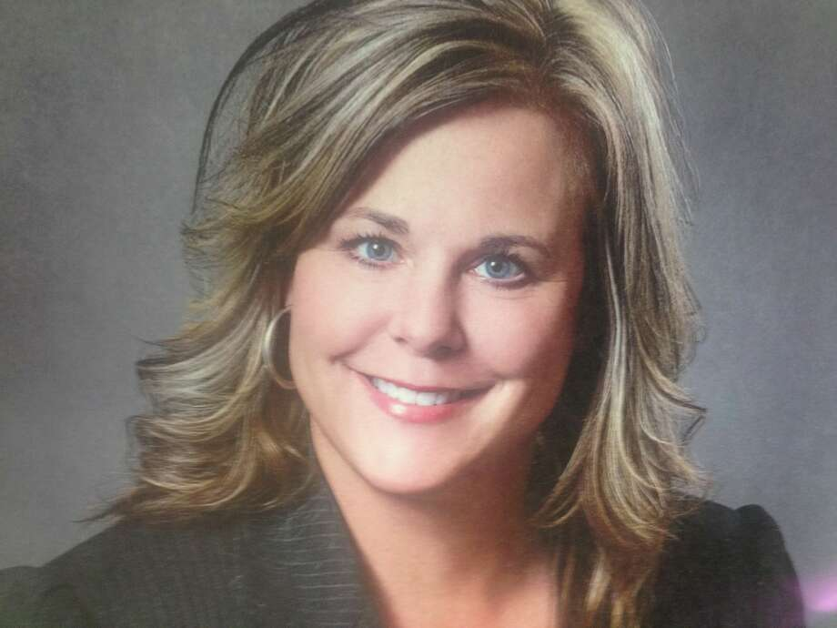 Jennifer Bryan is the new CFO for Covenant Health Plainview. Photo: Covenant Health Plainview