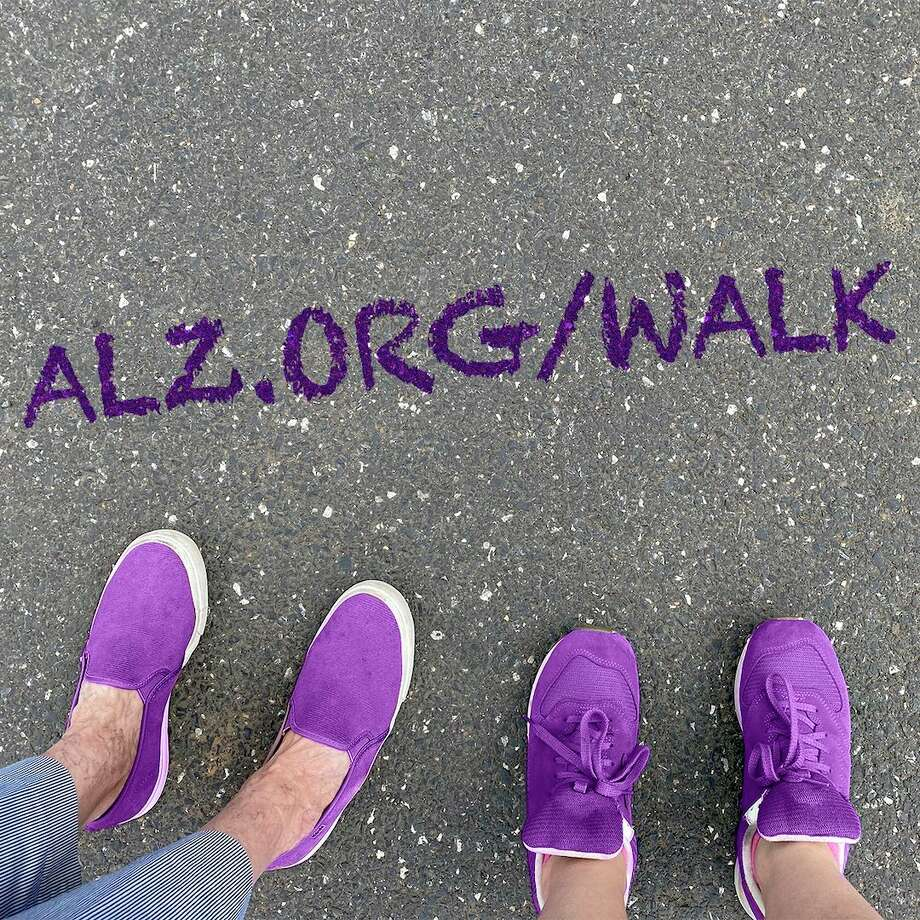 The Alzheimer's Association is inviting Midland-area residents to join the fight to end Alzheimer's by participating in the Alzheimer's Association Walk to End Alzheimer's on Sept. 27. (Photo provided)