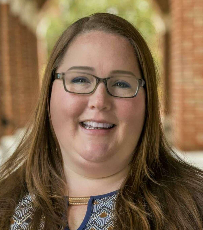 Dr. Rachel Bitecofer