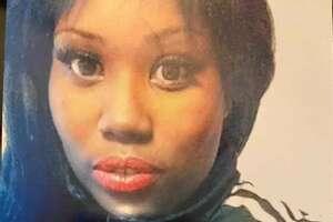 Ieasha Merritt, victim of shooting in Schenectady.
