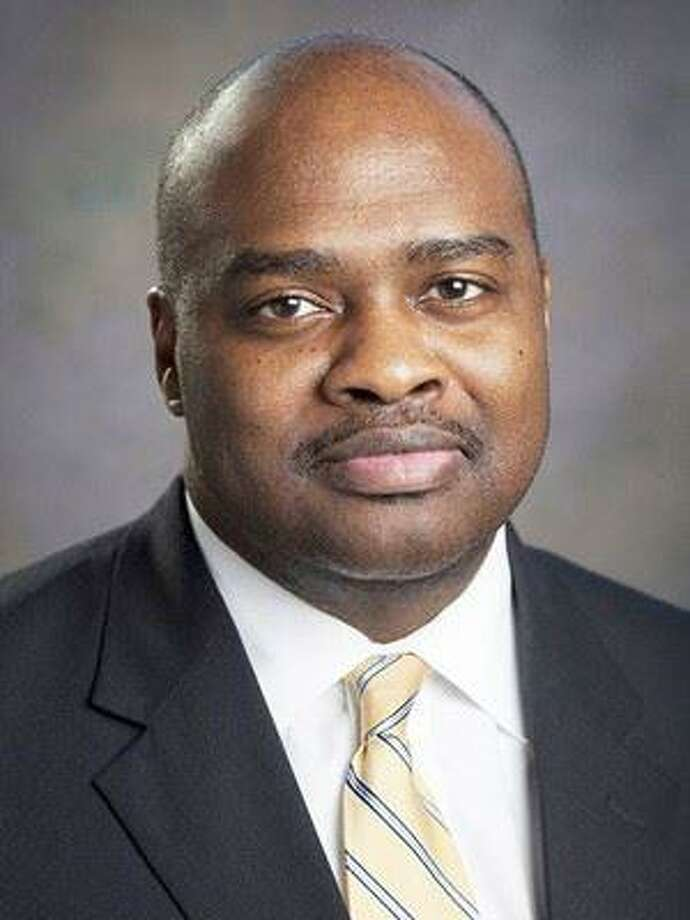 Former Hutto city manager Odis Jones was recently hired to be the new city manager for Missouri City. Photo: Courtesy City Of Missouri City
