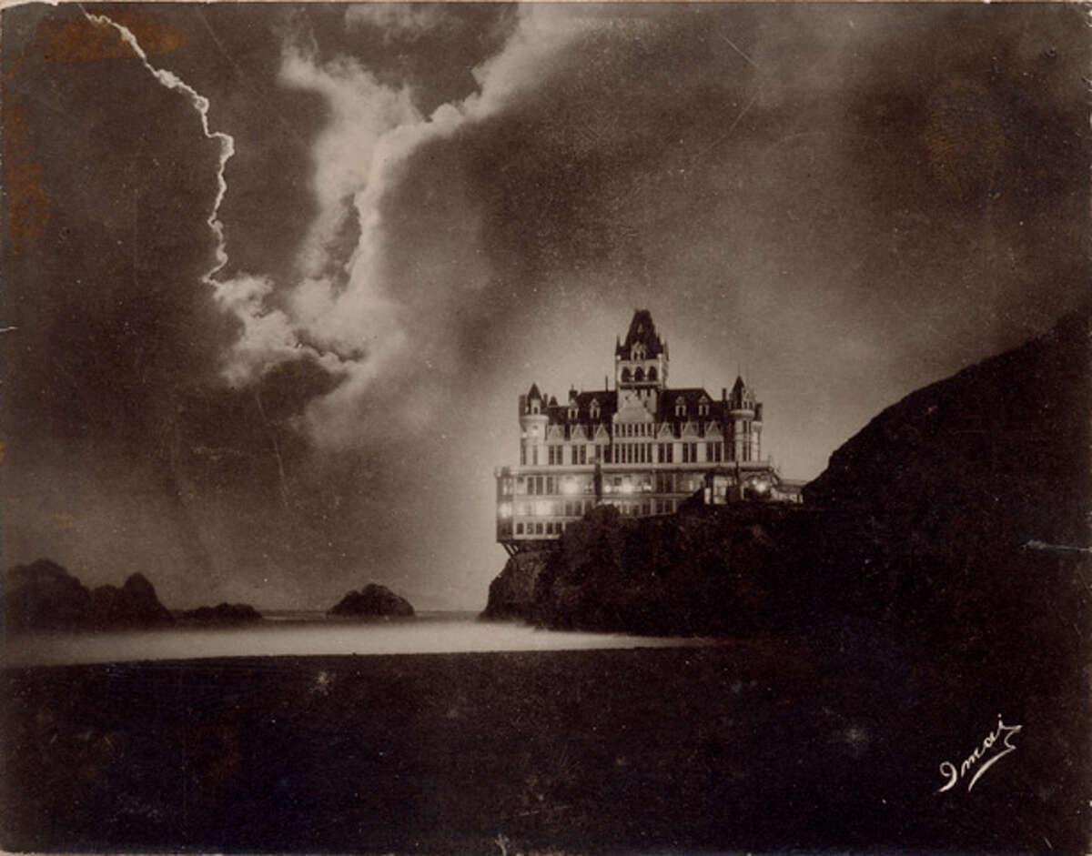 The Cliff House, circa 1900