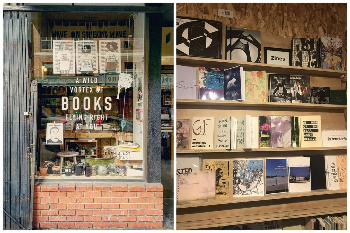 Wolfman Books, a small, beloved bookstore in downtown Oakland, is closing permanently at the end of the month.