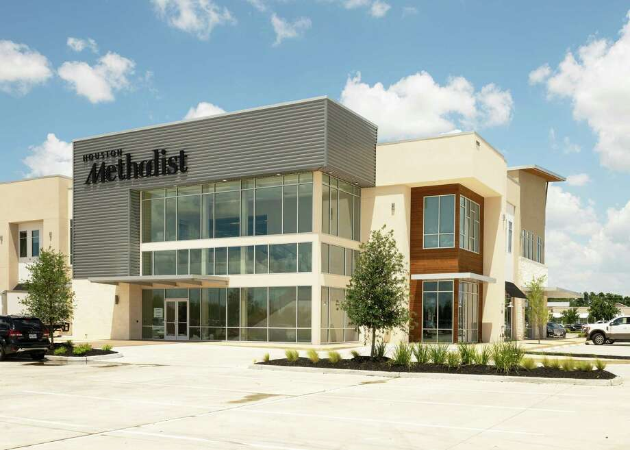 Houston Methodist has opened two spacious, beautiful facilities in the Towne Lake area near the Boardwalk. They include a breast center, physical and occupational therapy center, primary and specialty care offices. Photo: Submitted