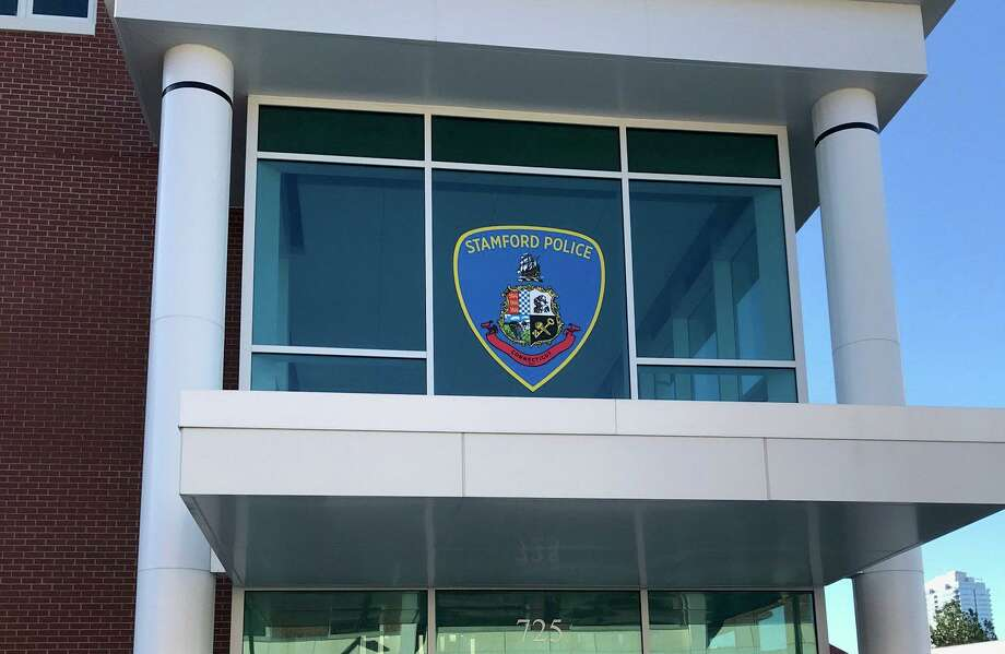 The Stamford Police Headquarters. Photo: File Photo / Contributed