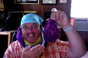 Robert Walsh is an educator in Fairfield County