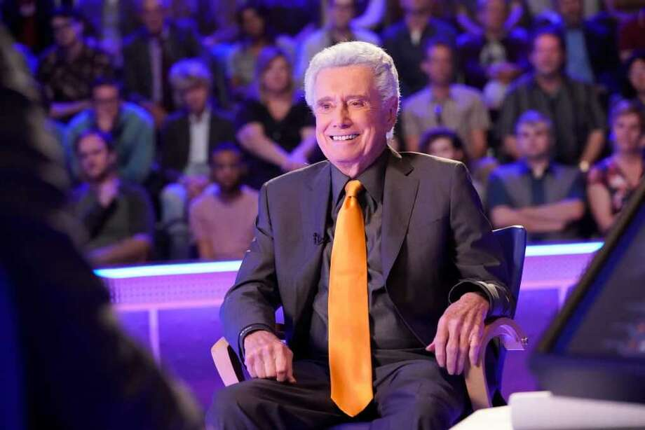 """From """"Live with Regis and Kathie Lee"""" to """"Who Wants to Be a Millionaire,"""" the iconic host died at age 88."""