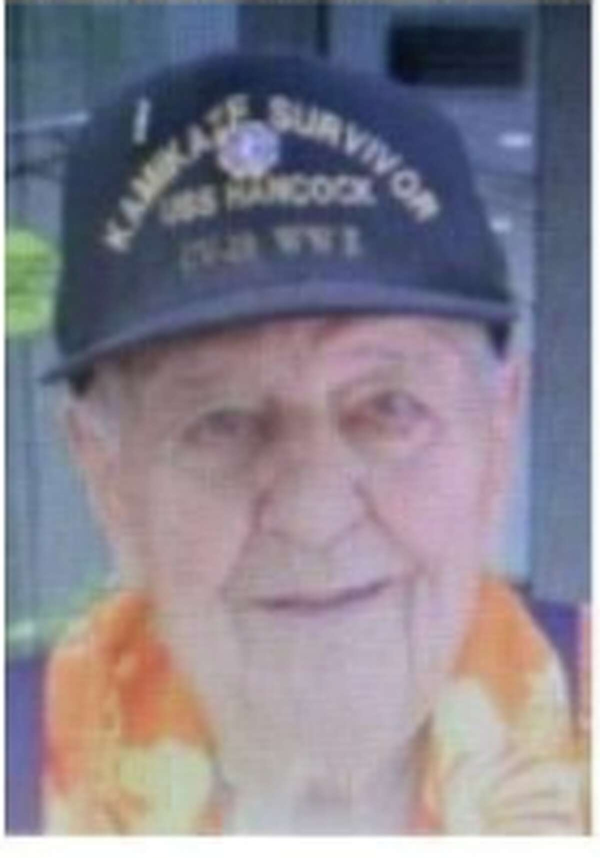 Edward Taylor, 94, was found dead Saturday evening after going missing for about 24 hours.