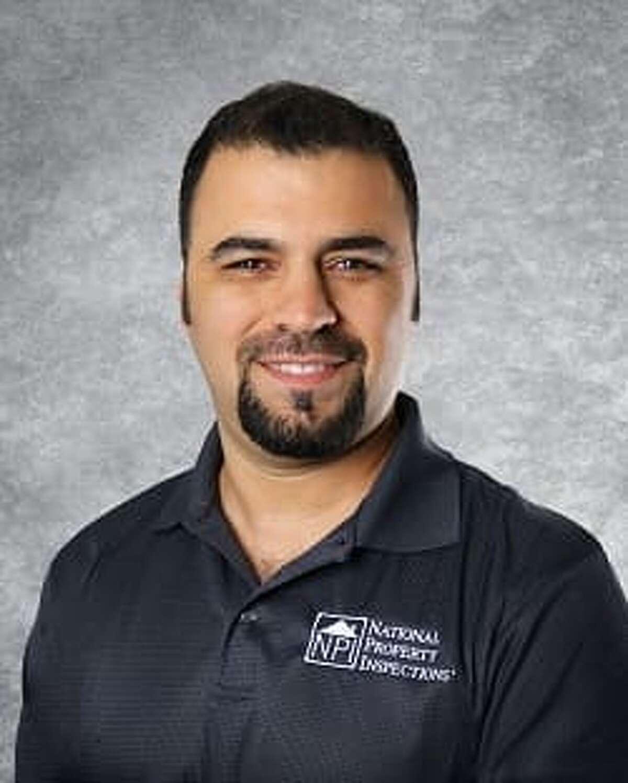 Mustafa Aktepe is a franchise owner with National Property Inspections (NPI) Northwest San Antonio.
