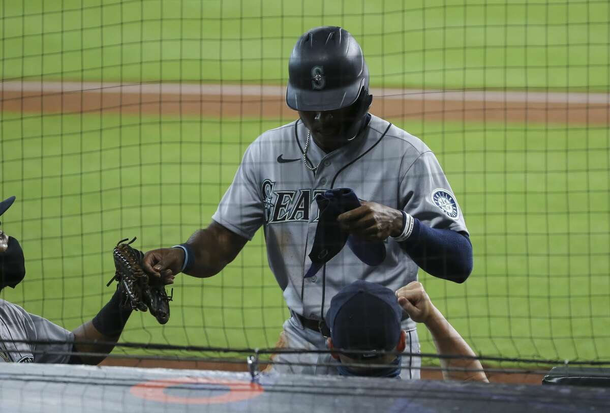 July 26: Mariners 7, Astros 6 Record: 2-1 Houston Chronicle's Player of the Game Kyle Lewis2 for 4/ 1 R/ 2 RBI