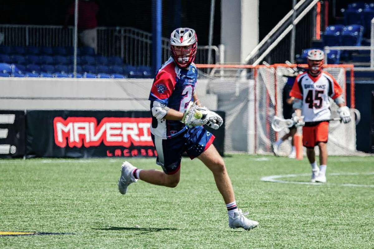 Bryce Wasserman was one of five goal scorers as the Boston Cannons defeated Denver to win the Major League Lacrosse title.