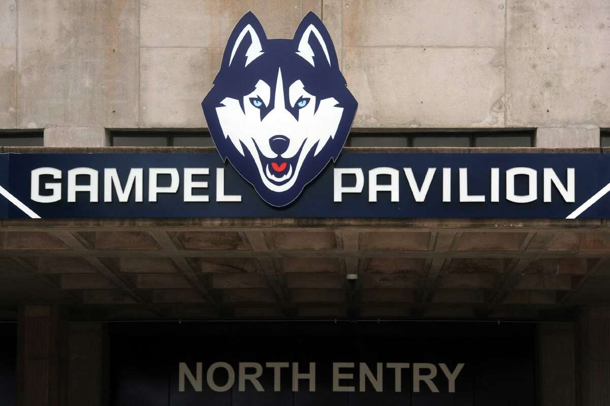 The UConn men's basketball team is in quarantine after a player tested positive for coronavirus.