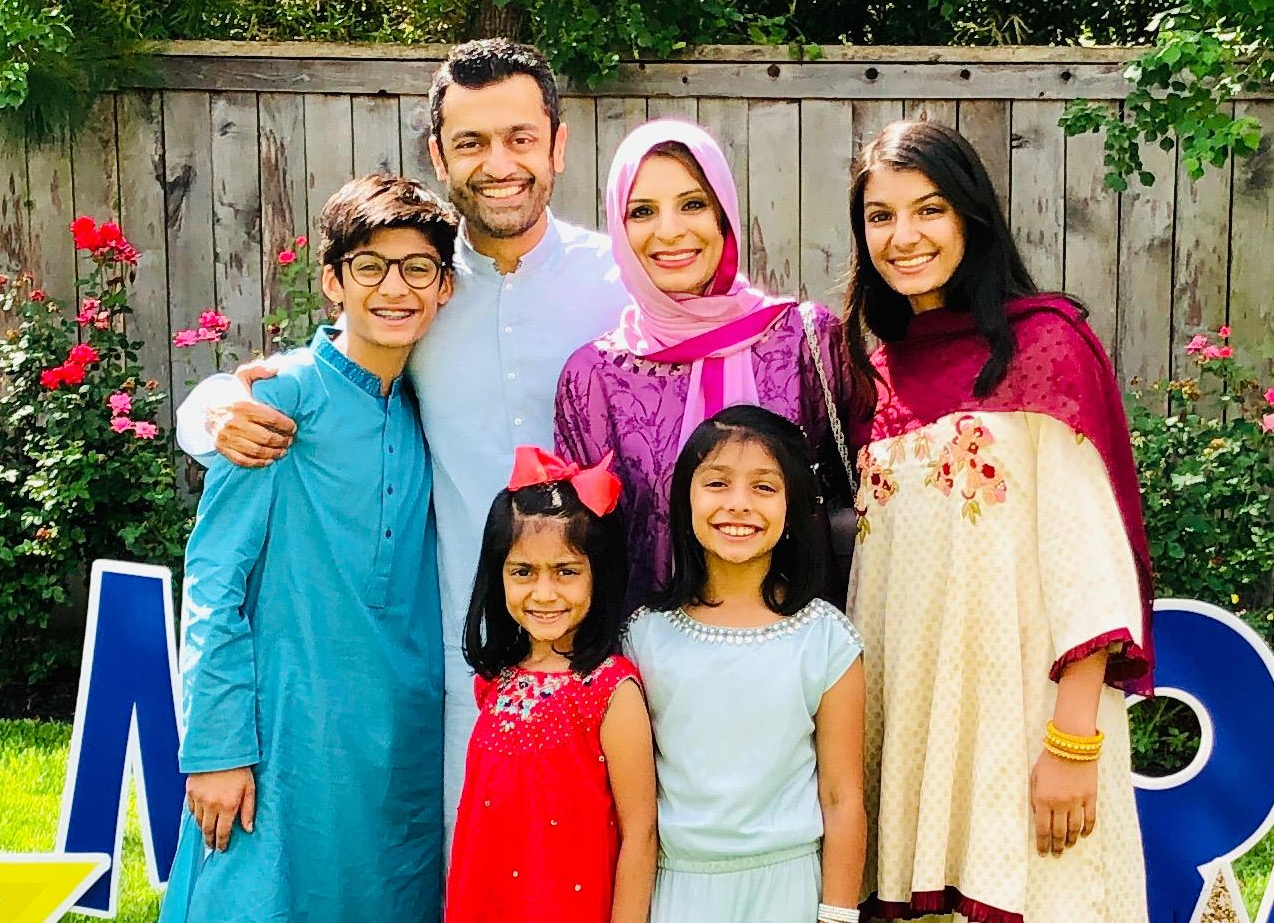 Celebration and sacrifice: How Houston Muslims will mark Eid al-Adha during a pandemic
