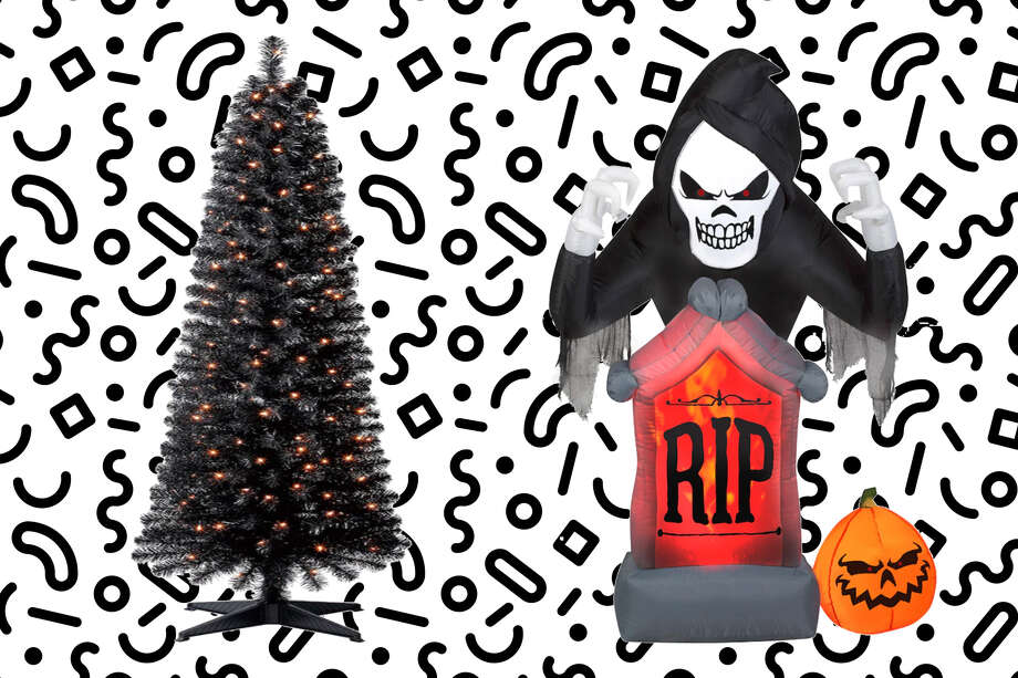 Halloween Houston 2020 Fast forward through 2020 and shop Halloween decor & more at